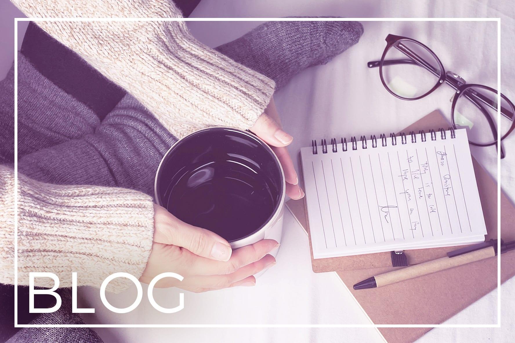 BLOG | Laura Kelly Fanucci