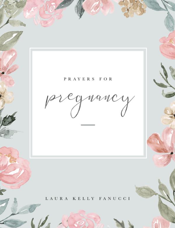 ebook   Prayers for Pregnancy   Laura Kelly Fanucci