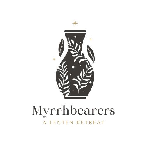 Myrrhbearers Retreat Logo