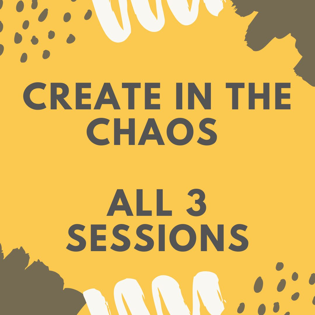 Create in the Chaos Bundle