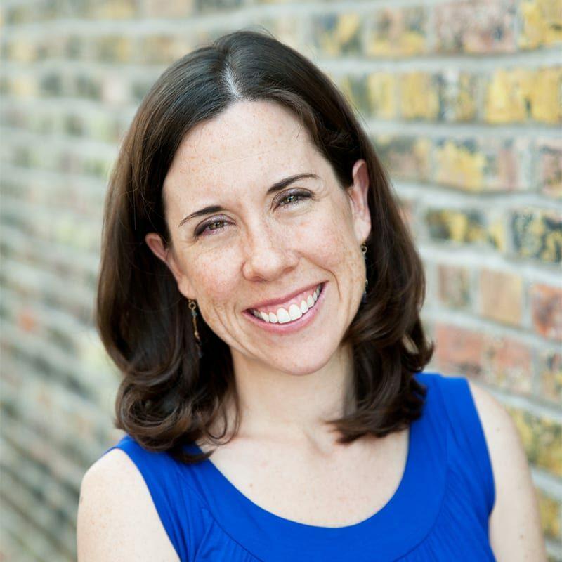 Laura Kelly Fanucci | Author + Speaker | Faith Life Loss